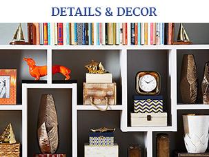 Details & Decor