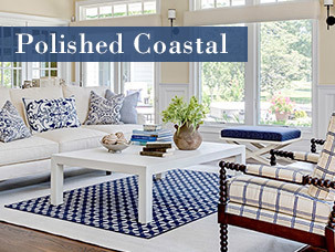 Polished Coastal