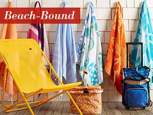 Beach-Bound