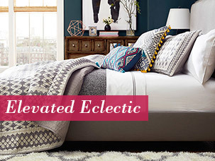 Elevated Eclectic