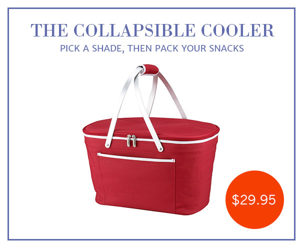 Style Steal: Cooler