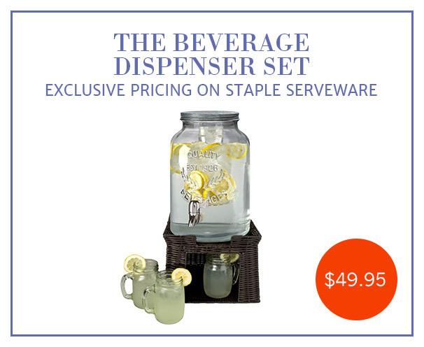 Style Steal: Dispenser