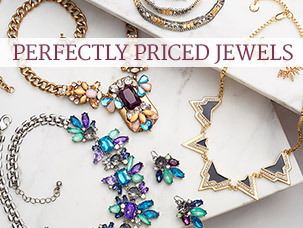 Perfectly Priced Jewels