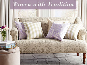 Woven with Tradition