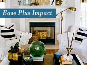 Ease Plus Impact