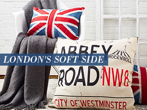 London's Soft Side