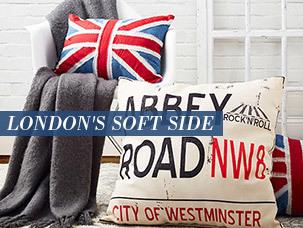 London's Soft Side