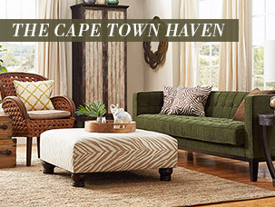 The Cape Town Haven