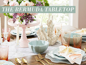 The Bermuda Tabletop