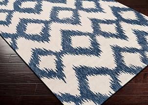 Rug Watch: Size & Style