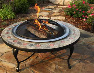 Outdoor Entertaining - Grills, Firepits, Furniture & More on Joss ...